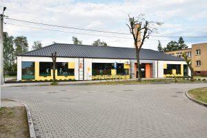 Przedszkole w Hanulinie